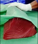 Frsh sashimi chunk chainless