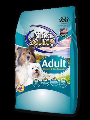 NutriSource Adult Dog Food