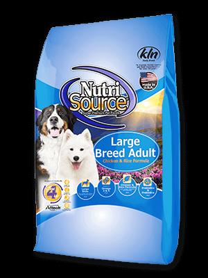 NutriSource Large Breed Adult