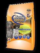 NutriSource Performance Dog Food