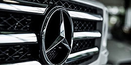Mercedes Repair, Austin, TX