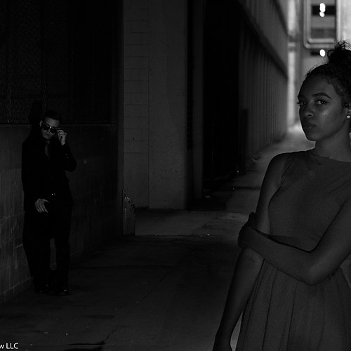 Film Noir Alley