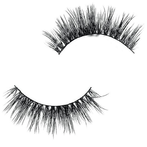 ATLANTA-3D thin line mink lashes
