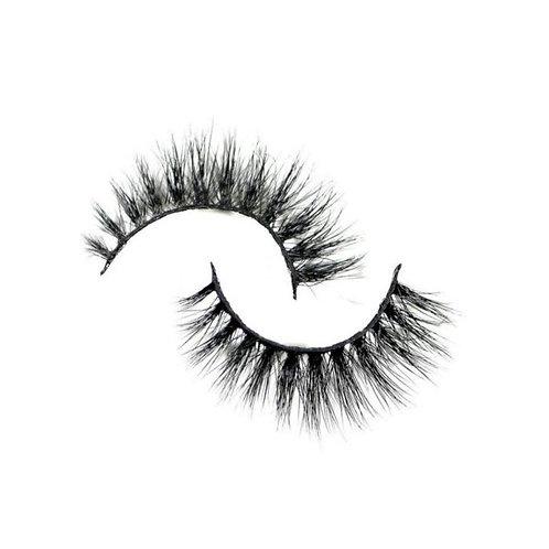 CLAIRE- 3D mink lashes