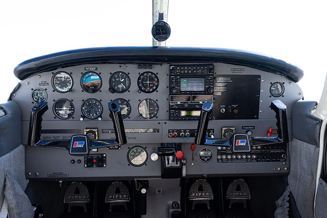 N113EJ, Instrument Panel.jpg