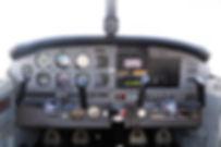 N2885B, Instrument Panel.jpg