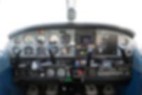N6871J, Instrument Panel.jpg