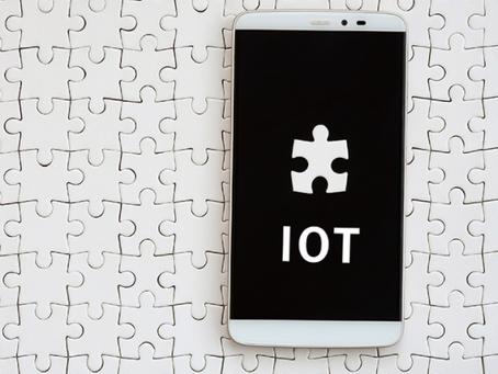 Challenges of Enterprise IoT