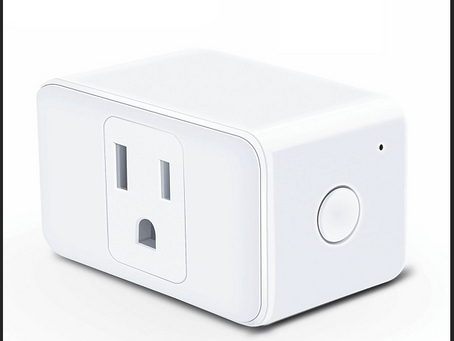Vulnerability for an IoT electrical outlet sold on amazon