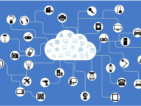Report: Most IoT transactions are not secure