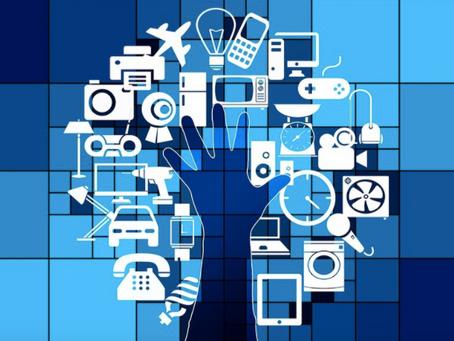 Groundbreaking IoT Legislation Close to Becoming Law