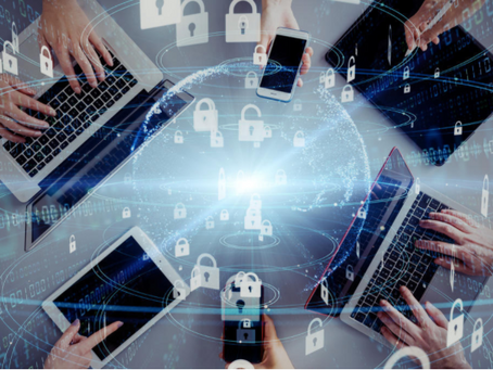 IoT: A cybersecurity blind spot