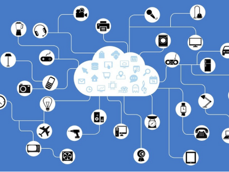 Forrester: Get ready for IoT networking chaos