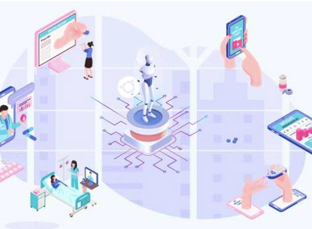 How AI and IoT in Healthcare Can Help Dementia Patients