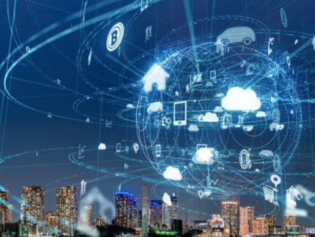 The IoT Cloud Market