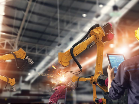 Protecting Industrial IoT Devices