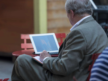 Ericsson and Orange use the IoT to help keep seniors connected