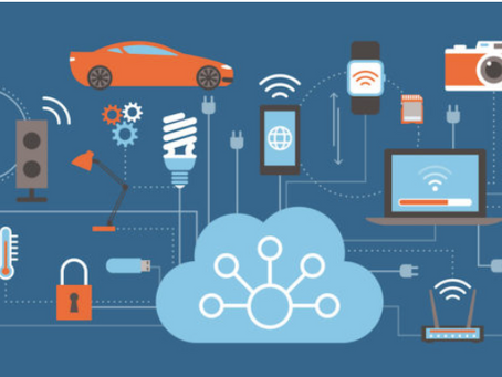 Developments in Cloud Storage for IoT Data