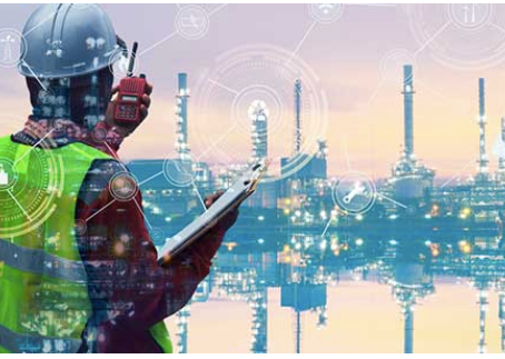 Harnessing IoT to Maintain Occupational Safety, Minimize Risk During COVID-19 and Beyond