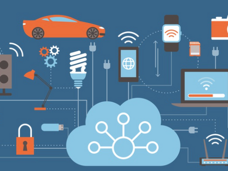 Is the IoT Cybersecurity Improvement Act Enough?