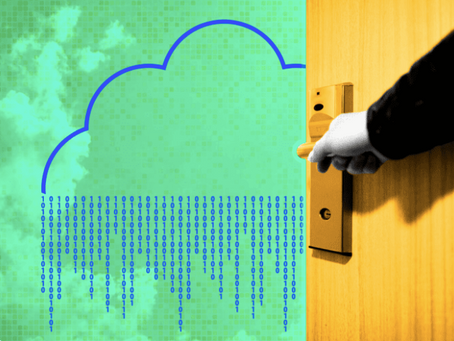 The State of IoT Security: Enterprises Are Leaving Their Front Doors Unlocked