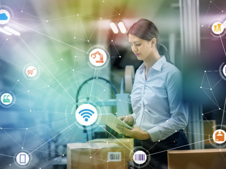 As Organizations Become Increasingly Connected, the Rise of IoT Operations is Accelerating