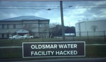 FBI probes hacker attempt to poison Florida town's water supply