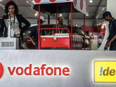 Vodafone Idea banks on IoT, SMEs to aid biz