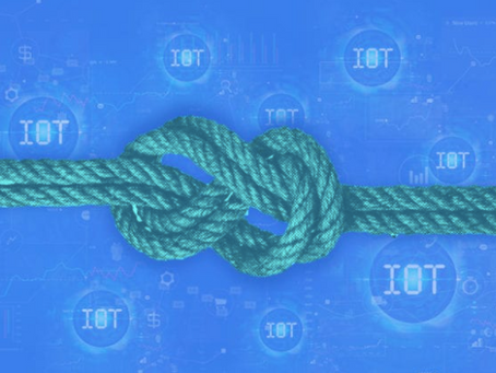 The Marriage of IoT and Human Identities: Why Linking IoT & Users Is a Three-Layer Cake