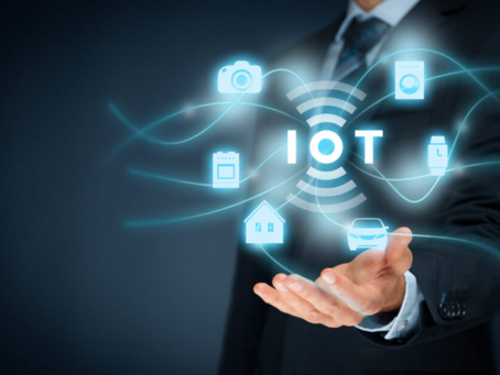 ITRS Group: Can IoT Be Both Secure and Flexible?