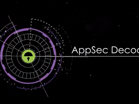 AppSec Decoded: Threats to IoT devices and the role of government regulation