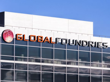 GlobalFoundries eMRAM Storage Looks to Replace Embedded Flash in IoT