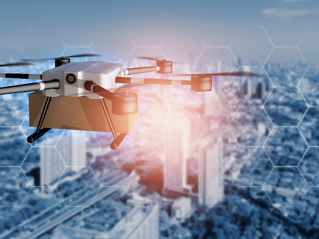 Up, Up, and Away - With Your IoT Data?