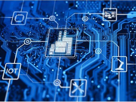 How To Use Industrial IoT To Improve Your Business