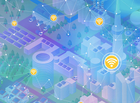 How do SMEs benefit from Internet of Things?