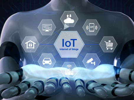 IoT – an ROI driver for small and midsize businesses