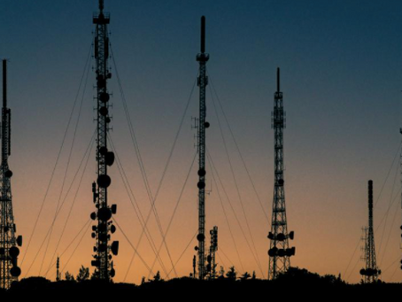 The Future Of Telecoms Will Give Enterprises Their Own Networks