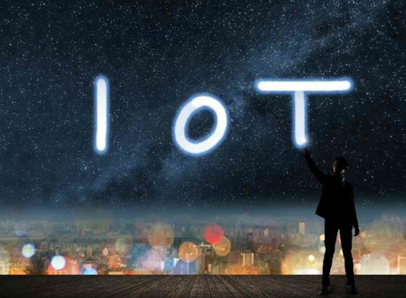 Sensors in the water industry: The next step to IoT cities