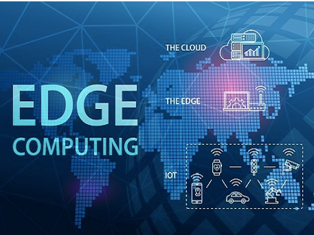 Entering a New Chapter for Tackling IoT and 'The Edge'