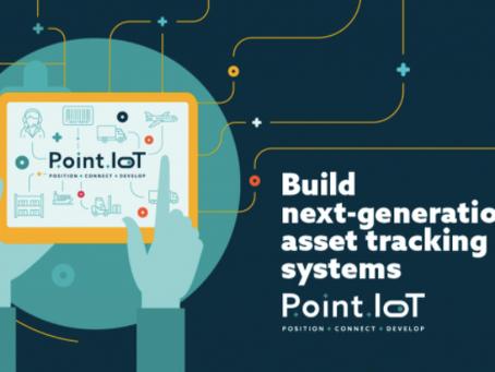 Empowering next-gen innovators through Point.IoT