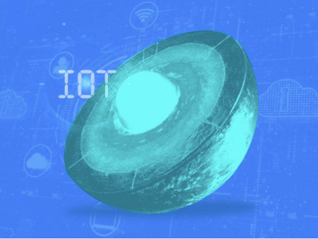 IoT: The Essence of Business Operations