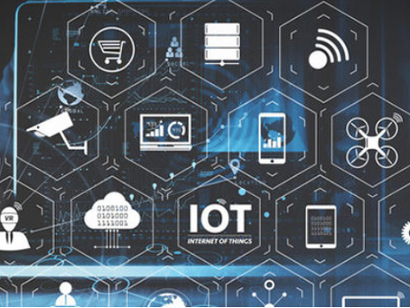 Manufacturers Take the Initiative in Home IoT Security