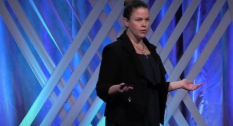 A one-on-one with Sarah Cooper, GM of IoT analytics and applications, AWS