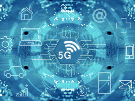 IoT For 5G Could Be Next Opportunity