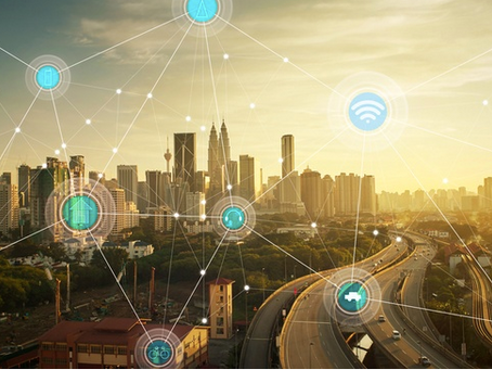 Cities are only 'smart' when IoT works in real time