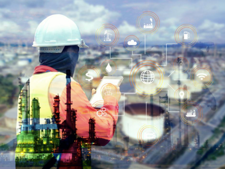 Integrating The Industrial Internet Of Things: The Benefits And Challenges