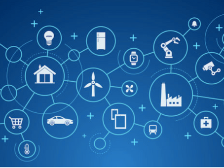 IoT Faces New Cybersecurity Threats