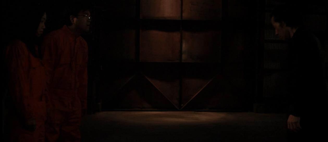 教祖の作法~HOTSPOT~死体のある生活/JFP神田裕司監督