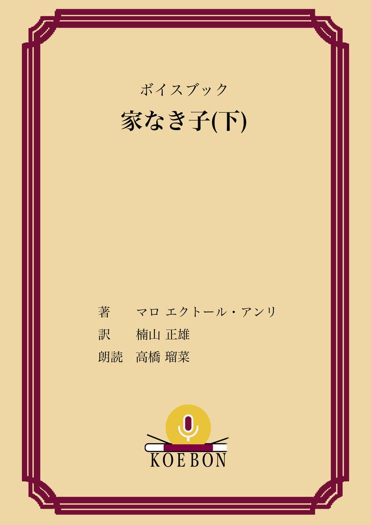 家なき子(下)-高橋瑠菜.jpg