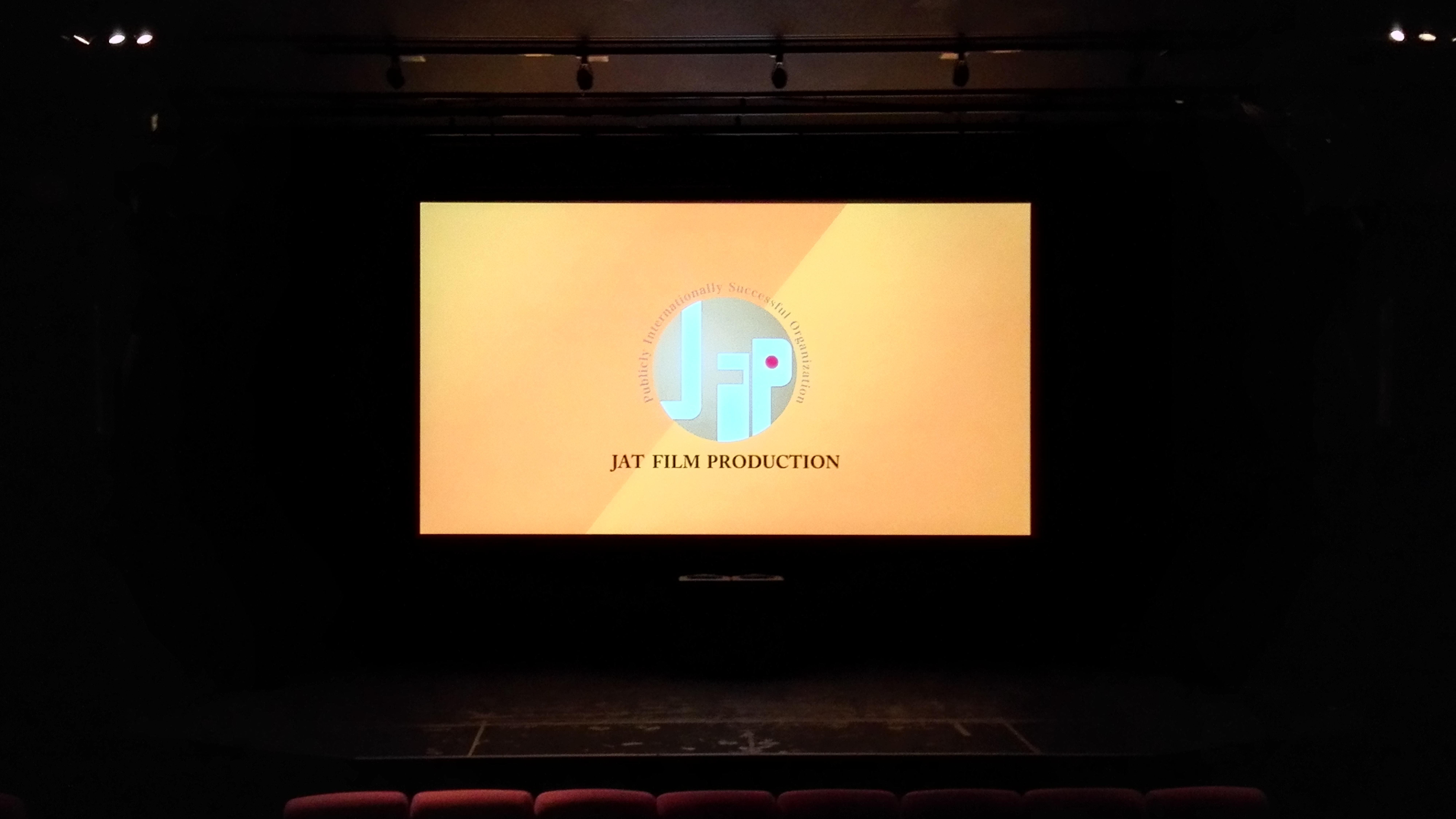JAT FILM FESTIVAL